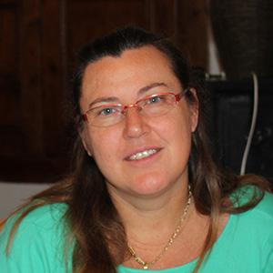 Anne-Gaëlle Le Corroller Soriano