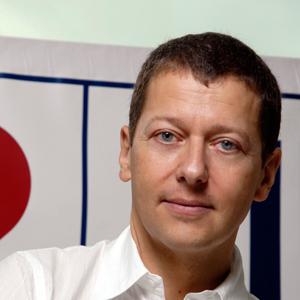 Bruno Spire
