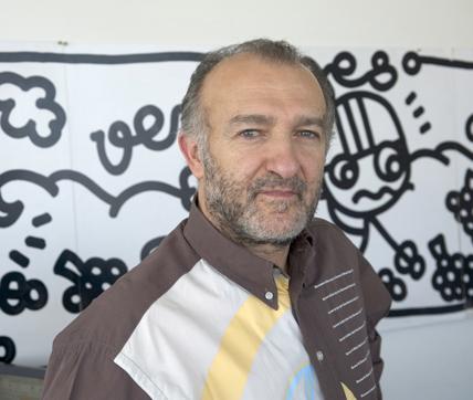 Patrick Ben Soussan