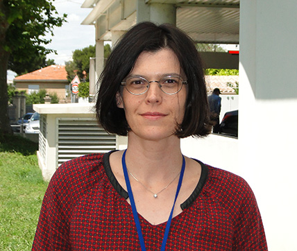 Sandrine Mounier