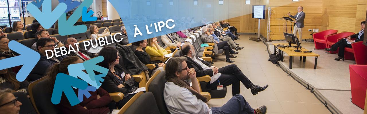les debats publics de l ipc