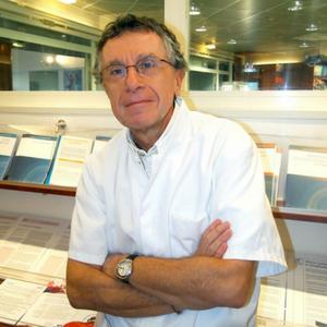 François Eisinger